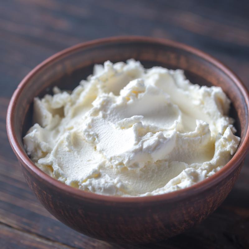 10 Cooking Staples to Make Homemade Homemade Cream Cheese