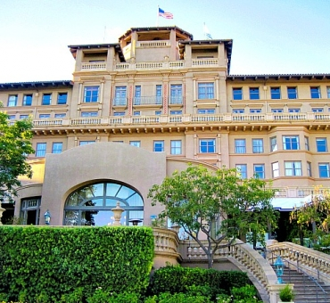Langham Huntington Pasadena