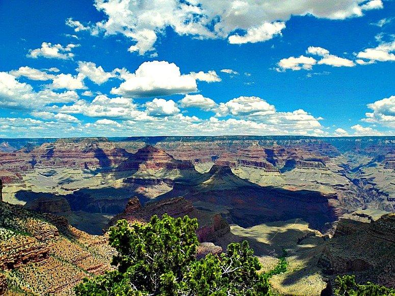 Grand Canyon Railway Adventure12