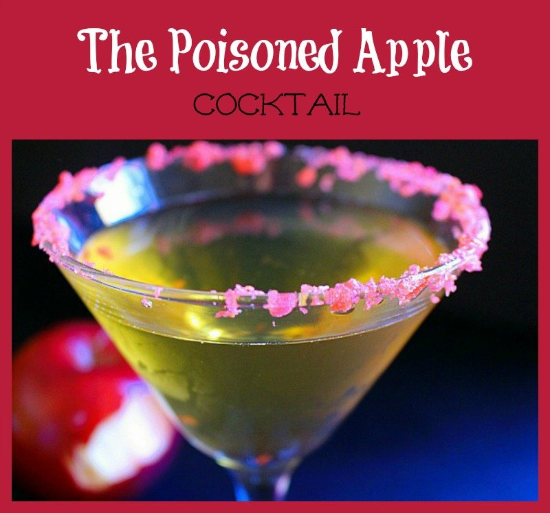 The Poisoned Apple Cocktail3