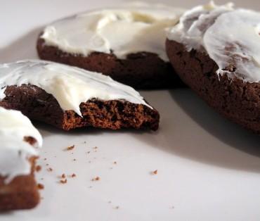 Dottie's Chocolate Jumbles Cookies