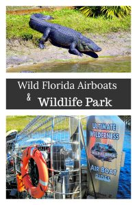 Wild Florida Airboats10