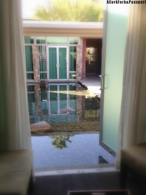 The Spa at Sanctuary on Camelback Mountain