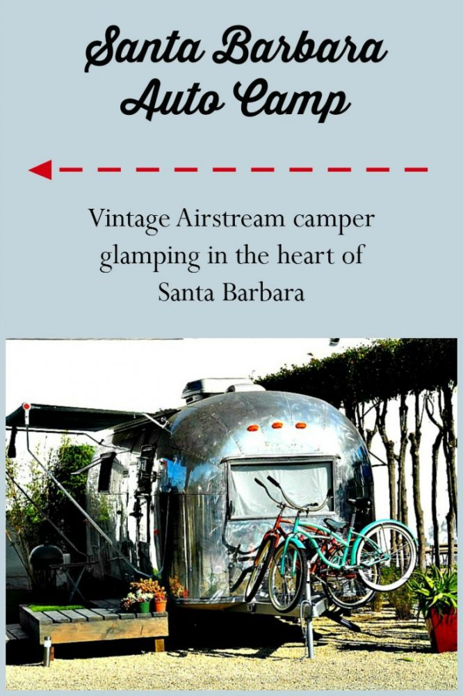 Santa Barbara Auto Camp 11