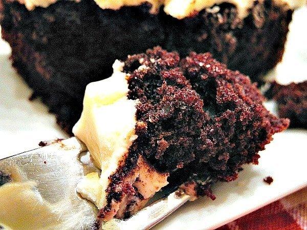 Depression Cake 3