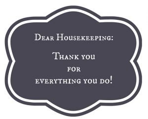 Thank You Notes for Hotel Housekeeping3