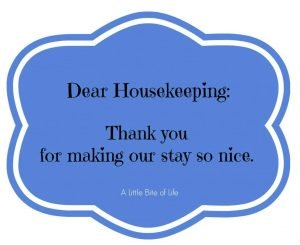 Thank You Notes for Hotel Housekeeping6