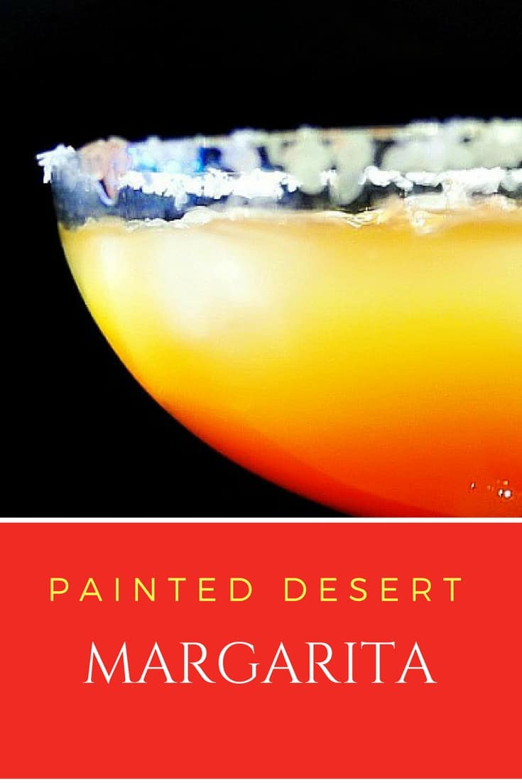Painted Desert Margarita 5