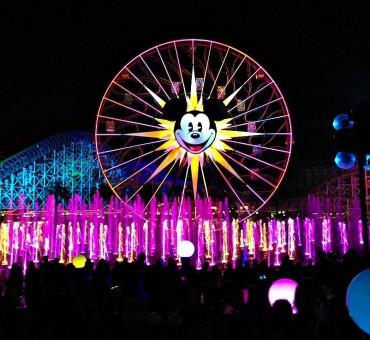 The Disney I See