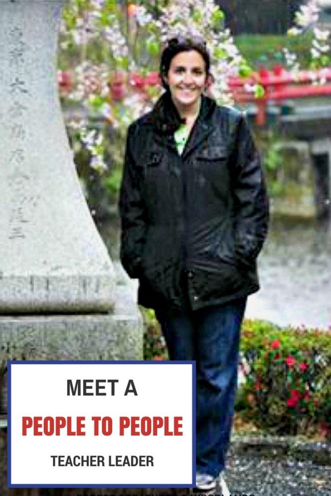 Meet A People to People Teacher Leader4