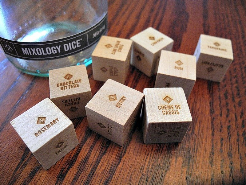 Mixology Dice2