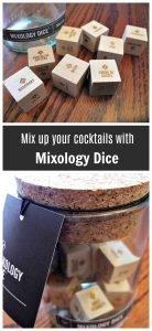 Mixology Dice4