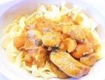Balsamic Pork Ragout2