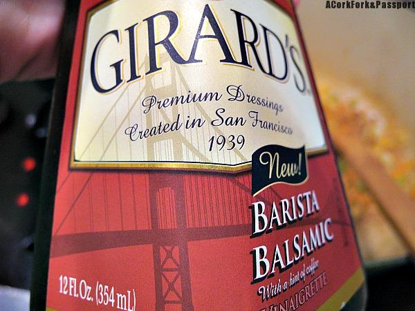 Girards Barista Balsamic