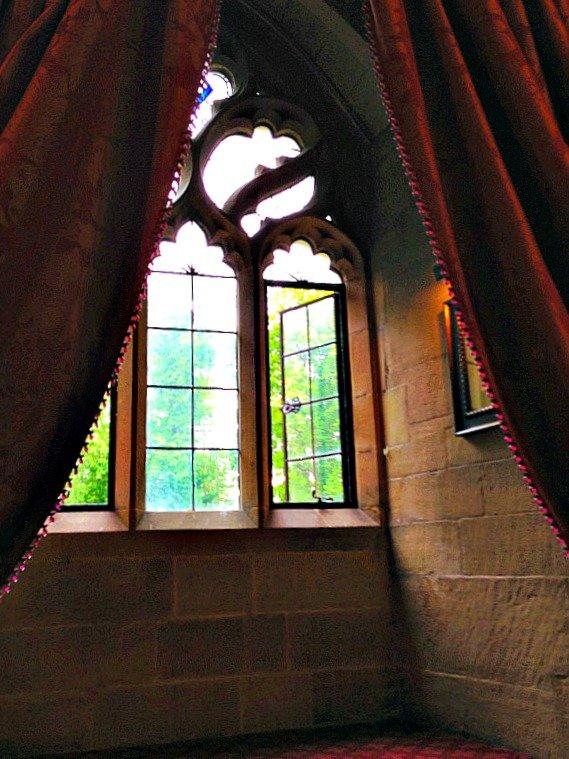 Langley Castle 12