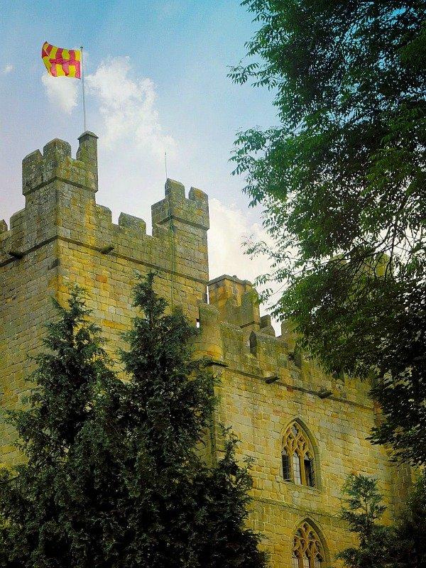 Langley Castle 71