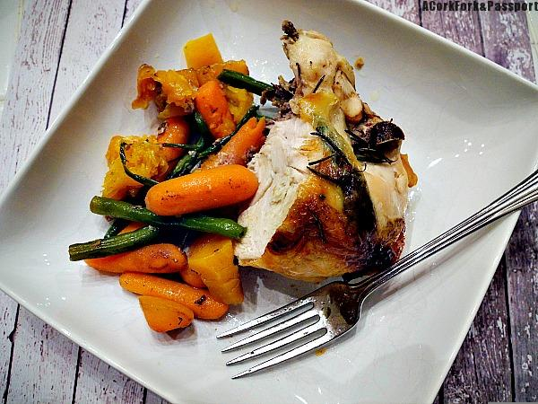 Country Roast Chicken1
