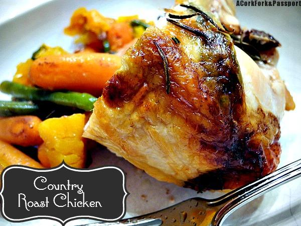 Country Roast Chicken3