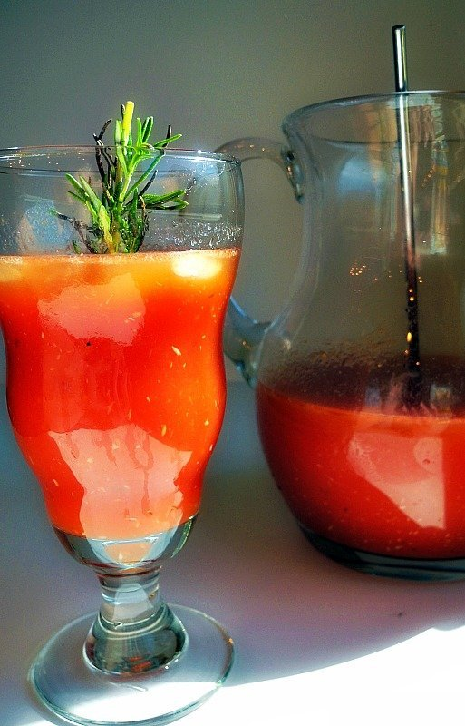 Girards Bloody Mary 2
