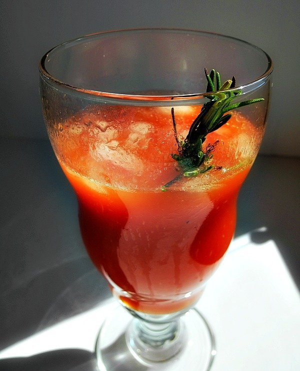 Girards Bloody Mary 5