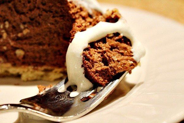 Chocolate Cream pie 5