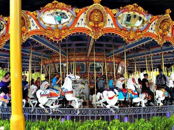 Disneyland Scavenger Hunt 4