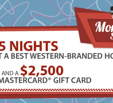 Give Mom A Break With the Best Western Mom Me-Time Sweepstakes