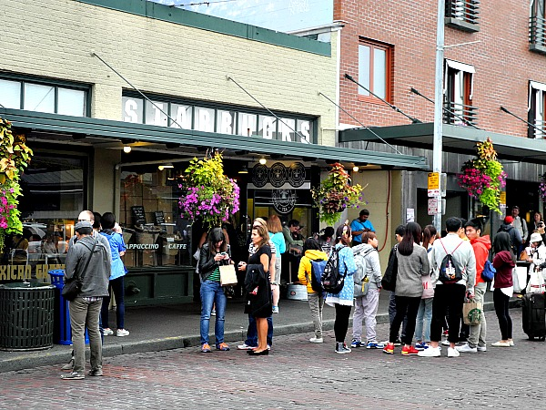Pike Place Market 6