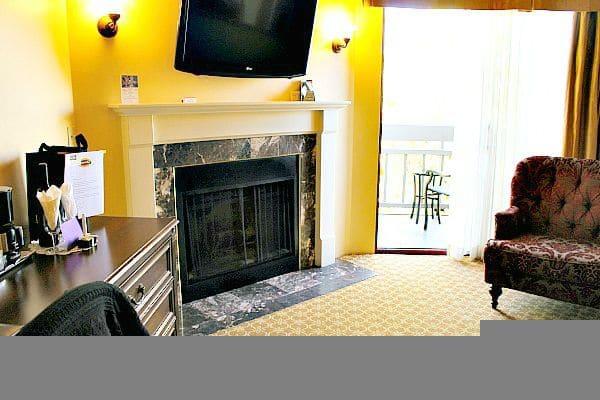 BW Victorian Inn 2