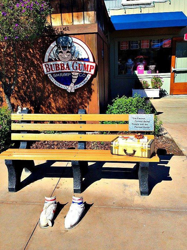 Bubba Gump 1