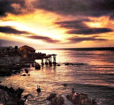 Five Must-Do Restaurants in Monterey's Cannery Row