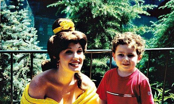 Disney 2002 1