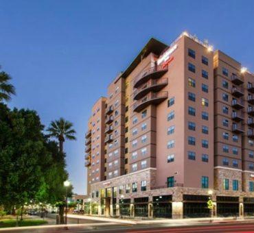 Residence Inn Tempe Downtown/University – Comfort Close to ASU!