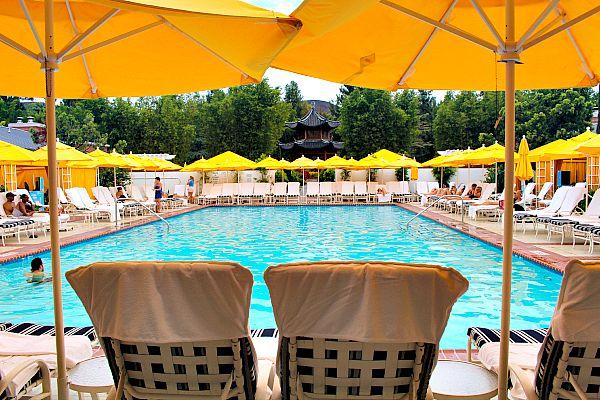 Adult Serenity Pool