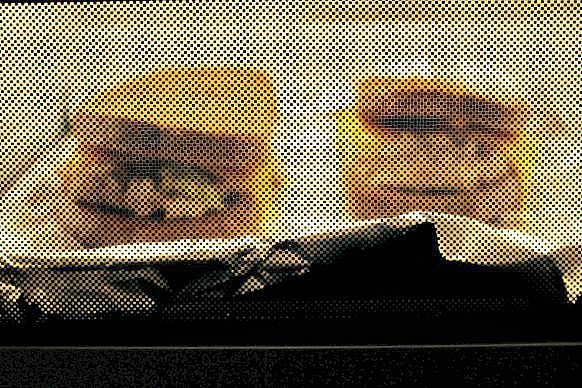 Toaster Oven Tuna Avocado Melt 7
