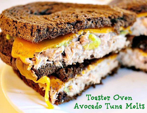 Toaster-Oven-Tuna-Avocado-Melts-1