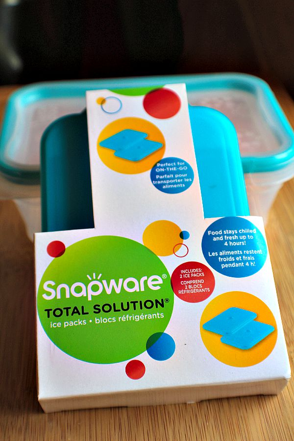 Snapware Total Solutions 4