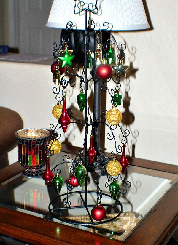 Holiday Decorating Ideas From At Home 5