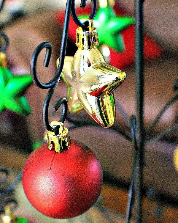 Holiday Decorating Ideas From At Home