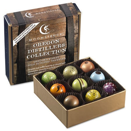 Photo courtesy of Moonstruck Chocolate Co.