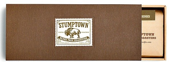 Photo courtesy Stumptown Coffee Roasters