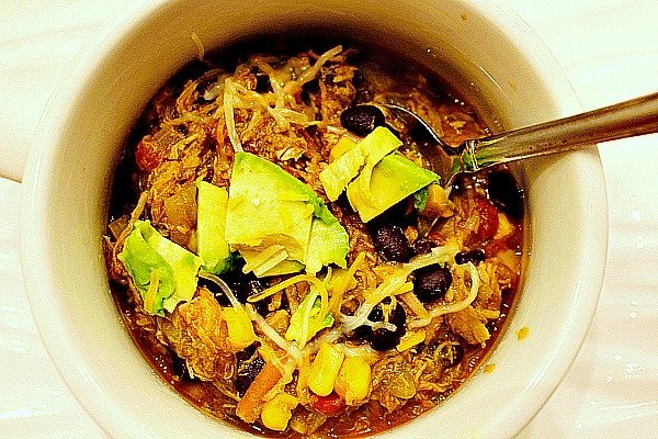 Tequila Pork and Green Chile Stew 4