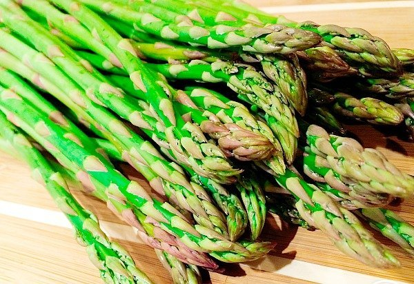 Asparagus Pesto 1