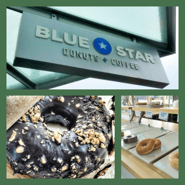 Blue Star Donuts
