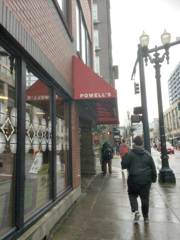 Five Favorite Things to Do in Portland 1