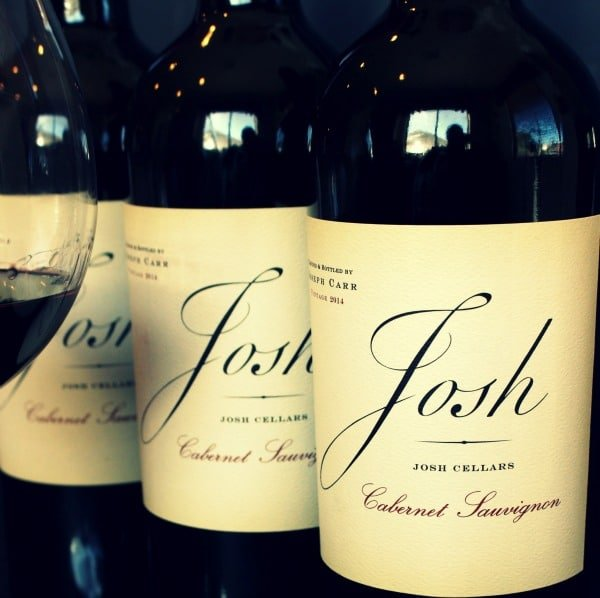 Josh Cellars wine 2