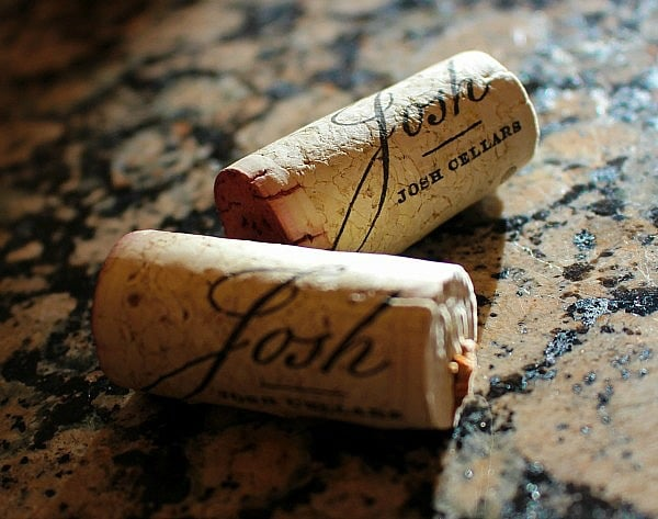 Josh Cellars wine 3