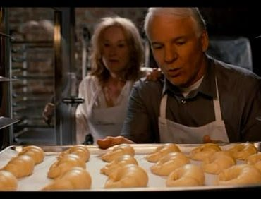 Five Favorite Romantic Cooking Movies