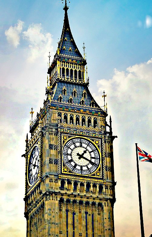 21 Things to Know When Traveling to England 2
