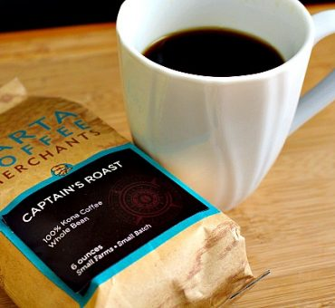 Carta Coffee Merchants – A Different Cup of Coffee